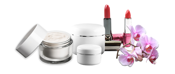 The CosmeticsCollection