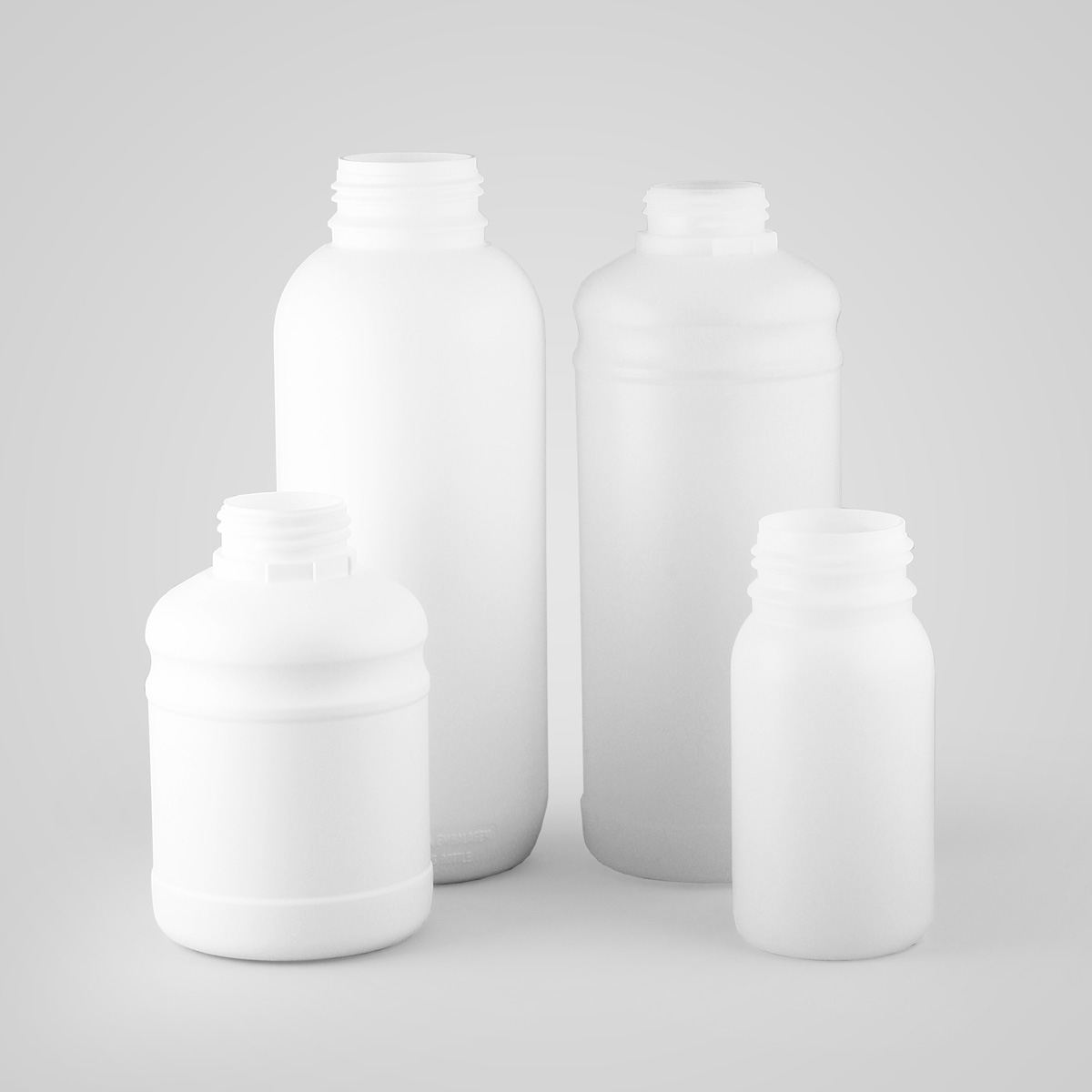 Solvent Resistant Containers