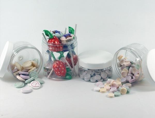 Jars & Pots