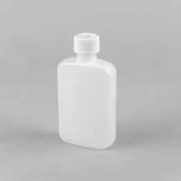100ml Natural Rectangular Bottle