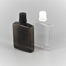 iNiTiAL - PETG Tamper Evident Postal Bottle