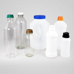 Food & Drink Bottles